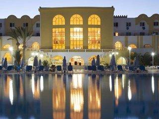 Pauschalreise Hotel Tunesien, Djerba, Djerba Castille in Insel Djerba  ab Flughafen Frankfurt Airport