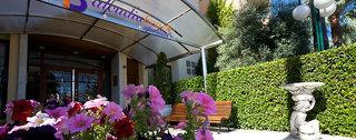 Pauschalreise Hotel Spanien, Mallorca, Alcudia Beach Aparthotel in Alcúdia  ab Flughafen Berlin-Tegel