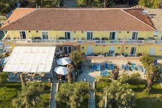 Pauschalreise Hotel Griechenland, Chalkidiki, Possidona Beach in Gerakini  ab Flughafen Amsterdam