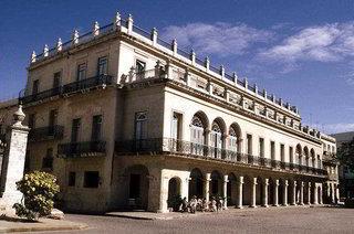 Pauschalreise Hotel Kuba, Havanna & Umgebung, Habaguanex Santa Isabel in Havanna  ab Flughafen Bruessel