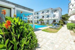 Pauschalreise Hotel Griechenland, Chalkidiki, Xenios Dolfin Beach in Possidi  ab Flughafen Amsterdam
