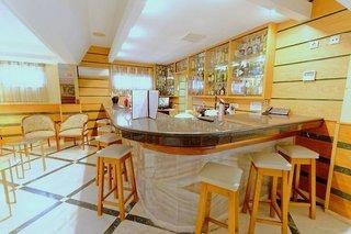 Pauschalreise Hotel Portugal, Algarve, Baia de Monte Gordo in Monte Gordo  ab Flughafen Bruessel
