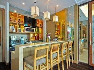 Pauschalreise Hotel Thailand, Phuket, The Ashlee Plaza Patong Hotel & Spa in Patong  ab Flughafen Basel