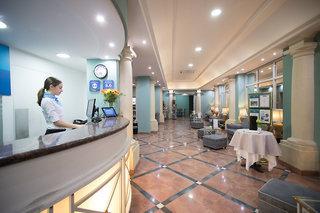Pauschalreise Hotel Malta, Malta, 115 The Strand Hotel & Suites in Sliema  ab Flughafen Berlin
