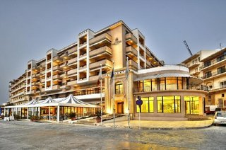 Pauschalreise Hotel Malta, Gozo, Hotel Calypso Gozo in Marsalforn  ab Flughafen Berlin-Tegel