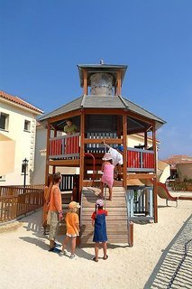 Pauschalreise Hotel Zypern, Zypern Süd (griechischer Teil), Tsokkos Paradise Village in Ayia Napa  ab Flughafen Berlin-Tegel