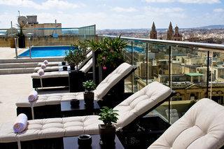 Pauschalreise Hotel Malta, Malta, Victoria in Sliema  ab Flughafen Berlin