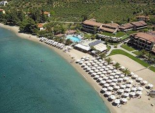 Pauschalreise Hotel Griechenland, Chalkidiki, Anthemus Sea Beach Hotel & Spa in Elia  ab Flughafen Amsterdam
