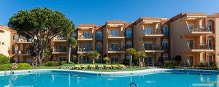 Pauschalreise Hotel Spanien, Costa de la Luz, Aparthotel Las Dunas in Chiclana de la Frontera  ab Flughafen Bruessel
