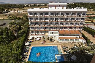 Pauschalreise Hotel Spanien, Mallorca, Don Miguel Playa Hotel in Playa de Palma  ab Flughafen Berlin-Tegel