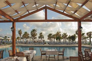 Pauschalreise Hotel Zypern, Zypern Süd (griechischer Teil), Louis Ledra Beach Hotel in Paphos  ab Flughafen Basel