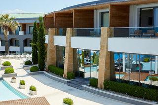 Pauschalreise Hotel Griechenland, Olympische Riviera, Cavo Olympo Luxury Resort & Spa in Litochoro  ab Flughafen Amsterdam