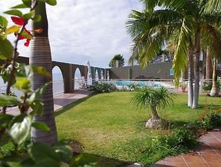 Pauschalreise Hotel Spanien, La Palma, Apartamentos La Muralla in Los Llanos de Aridane  ab Flughafen Basel