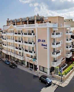 Pauschalreise Hotel Griechenland, Kreta, Jo-An Palace in Rethymnon  ab Flughafen Bremen