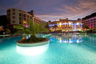 Pauschalreise Hotel Türkei, Türkische Ägäis, Green Nature Resort & Spa in Marmaris  ab Flughafen Berlin
