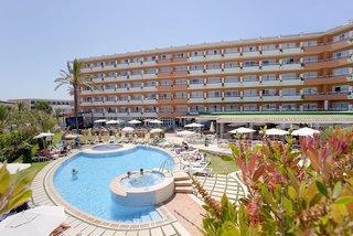 Pauschalreise Hotel Spanien, Mallorca, Ferrer Janeiro Hotel & Spa in Can Picafort  ab Flughafen Berlin-Tegel