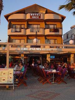 Pauschalreise Hotel Türkei, Türkische Ägäis, Idee in Calis Beach  ab Flughafen Berlin
