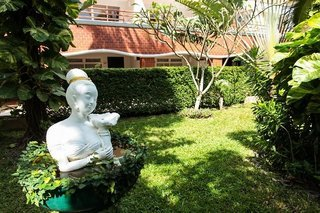 Pauschalreise Hotel Thailand, Phuket, Patong Resort in Patong  ab Flughafen Basel