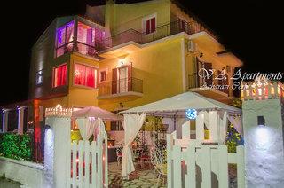 Pauschalreise Hotel Griechenland, Korfu, V.A Boutique Apartments & Suites in Acharavi  ab Flughafen Bremen