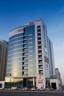 Pauschalreise Hotel Vereinigte Arabische Emirate, Dubai, Ramada Chelsea Al Barsha in Dubai  ab Flughafen Bruessel