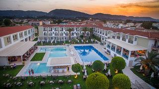 Pauschalreise Hotel Griechenland, Zakynthos, Zante Park Resort & Spa, Best Western Premier Collection in Laganas  ab Flughafen Basel