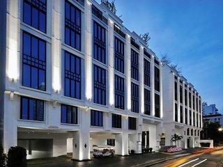 Pauschalreise Hotel Thailand, Bangkok & Umgebung, Mövenpick Hotel Sukhumvit 15 Bangkok in Bangkok  ab Flughafen Berlin-Tegel