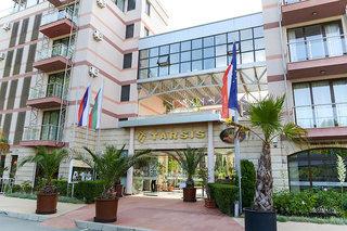 Pauschalreise Hotel Bulgarien, Riviera Süd (Sonnenstrand), Tarsis Club & Spa in Sonnenstrand  ab Flughafen Amsterdam