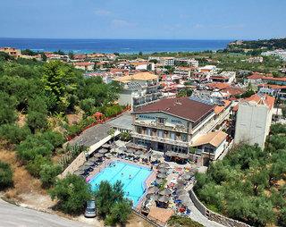 Pauschalreise Hotel Griechenland, Zakynthos, Mavrikos in Tsilivi  ab Flughafen