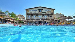 Pauschalreise Hotel Griechenland, Zakynthos, Altura in Tsilivi  ab Flughafen Basel