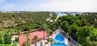 Pauschalreise Hotel Spanien, Mallorca, Hotel Club Cala Marsal in Porto Colom  ab Flughafen Berlin-Tegel