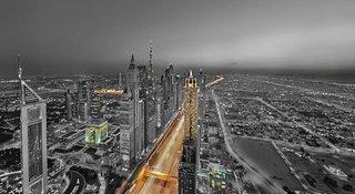 Pauschalreise Hotel Vereinigte Arabische Emirate, Dubai, Millennium Plaza Hotel Dubai in Dubai  ab Flughafen Bruessel