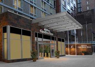 Pauschalreise Hotel New York & New Jersey, Hilton Garden Inn New York/West 35th Street in New York City  ab Flughafen Berlin-Tegel