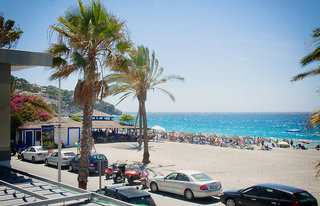 Pauschalreise Hotel Spanien, Costa del Sol, La Caleta Bay in La Herradura  ab Flughafen Berlin-Schönefeld