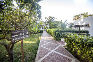 Pauschalreise Hotel Tunesien, Hammamet, Dessole Le Hammamet Resort in Hammamet  ab Flughafen Berlin-Tegel