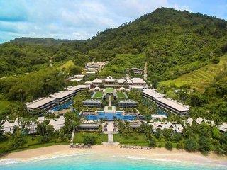 Pauschalreise Hotel Thailand, Phuket, Phuket Marriott Resort & Spa, Naiyang in Nai Yang Beach  ab Flughafen Basel