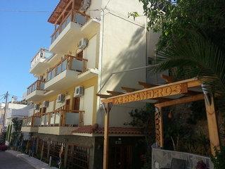 Pauschalreise Hotel Griechenland, Kreta, Kissandros in Agia Galini  ab Flughafen Bremen