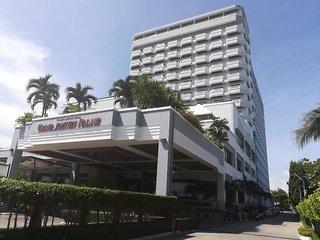 Pauschalreise Hotel Thailand, Pattaya, Grand Jomtien Palace in Pattaya  ab Flughafen Berlin-Tegel