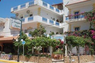 Pauschalreise Hotel Griechenland, Kreta, Uncle George Apartments in Ammoudara  ab Flughafen Bremen