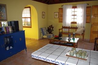 Pauschalreise Hotel Spanien, La Palma, Finca Villa Arriba in Los Llanos de Aridan  ab Flughafen Basel