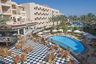 Pauschalreise Hotel Hurghada & Safaga, Sea Star Beau Rivage in Hurghada  ab Flughafen