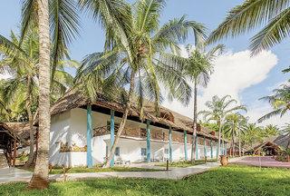 Pauschalreise Hotel Tansania, Tansania - Insel Zanzibar, Kiwengwa Beach Resort in Kiwengwa Beach  ab Flughafen Berlin-Tegel