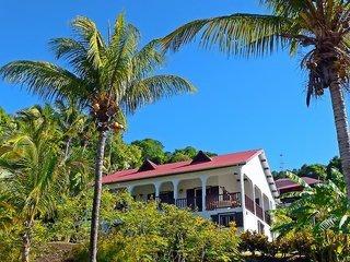 Pauschalreise Hotel Guadeloupe, Guadeloupe, Habitation Grande Anse in Grande Anse  ab Flughafen Berlin-Tegel