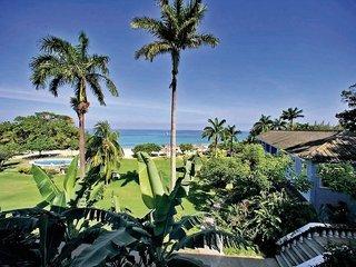 Luxus Hideaway Hotel Jamaika, Jamaika, Jamaica Inn in Ocho Rios  ab Flughafen Abflug Mitte