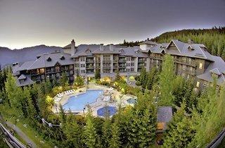 Pauschalreise Hotel Kanada, British Columbia, Coast Blackcomb Suites at Whistler in Whistler  ab Flughafen