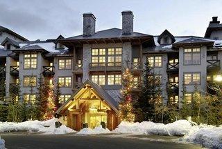 Pauschalreise Hotel Kanada, British Columbia, Coast Blackcomb Suites at Whistler in Whistler  ab Flughafen Basel