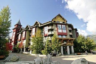 Pauschalreise Hotel Kanada, British Columbia, Delta Hotels Whistler Village Suites in Whistler  ab Flughafen
