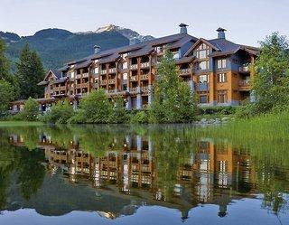Pauschalreise Hotel Kanada, British Columbia, Nita Lake Lodge in Whistler  ab Flughafen Basel