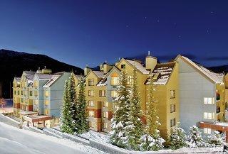 Pauschalreise Hotel Kanada, British Columbia, Hilton Whistler Resort & Spa in Whistler  ab Flughafen Berlin