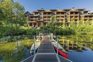 Pauschalreise Hotel Kanada, British Columbia, Nita Lake Lodge in Whistler  ab Flughafen Bremen