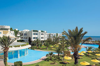 Pauschalreise Hotel Tunesien, Monastir & Umgebung, LTI Mahdia Beach in Mahdia  ab Flughafen Berlin-Tegel